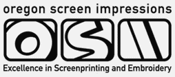 Oregon Screen Impressions