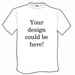 Your design could be here!